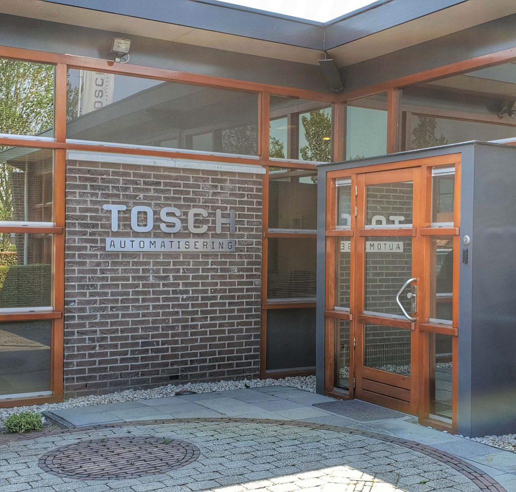 Kom werken bij Tosch